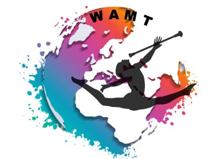 WAMT Logo